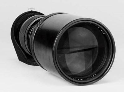 Telyt f/5 400mm. no. 1746632
