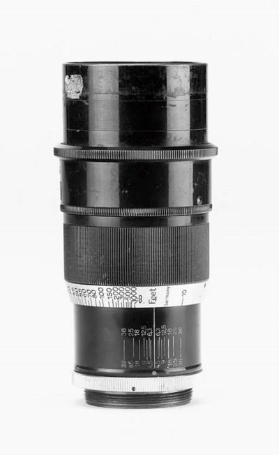 Telyt f/4.5 20cm. no. 230246