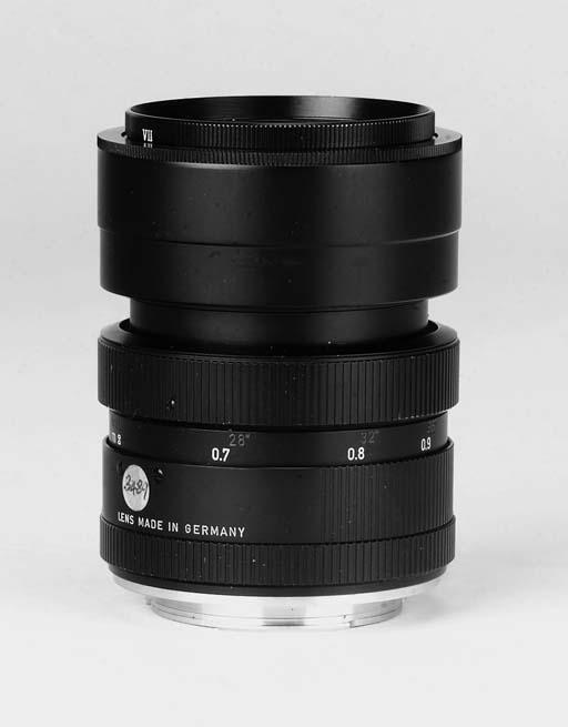 Elmarit f/2.8 90mm. no. 210366