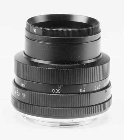 Elmarit-R f/2.8 35mm. no. 2021