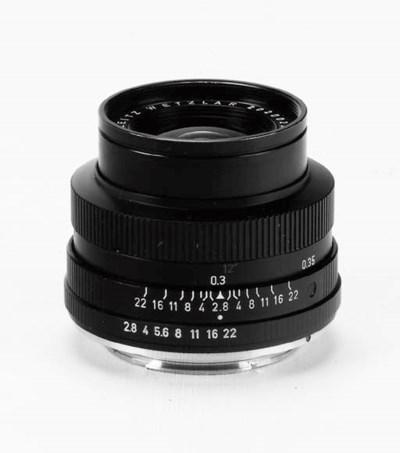 Elmarit-R f/2.8 35mm. no. 2020