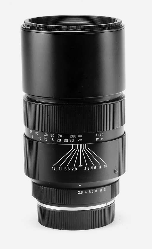Elmarit-R f/2.8 90mm. no. 2249