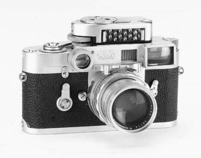 Leica M2 no. 983302