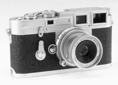 Leica M3 no. 778139