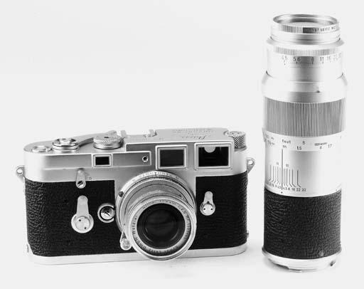Leica M3 no. 916080