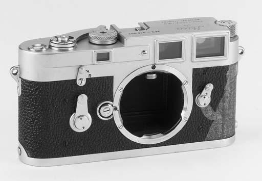 Leica M3 no. 916962