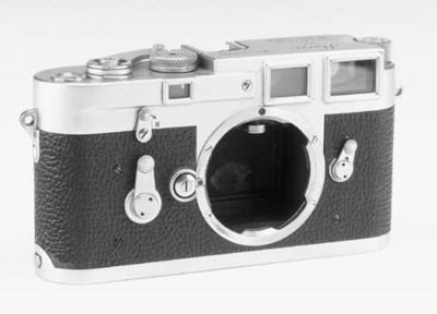 Leica M3 no. 919624