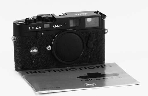 Leica M4-P no. 1650154