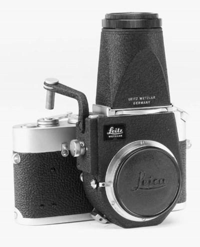 Leica MDa no. 1285072