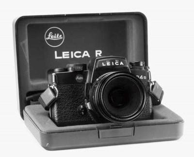 Leica R4s Model 2 no. 1693014