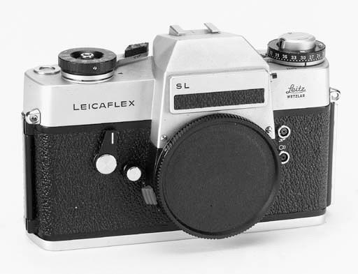 Leicaflex SL no. 1241746