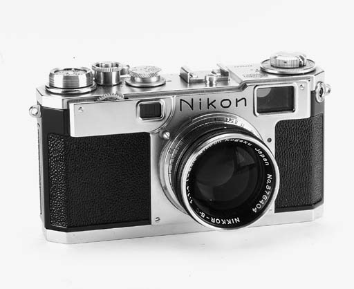 Nikon S2 no. 6172647