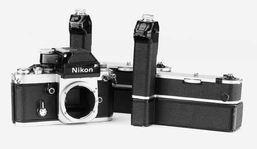 Nikon F accessories