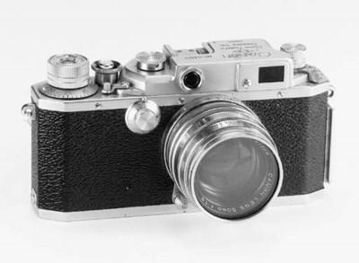 Canon IV-SB no. 114122