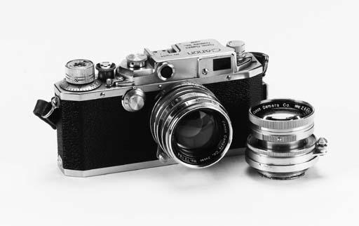 Canon IVSB no. 79134