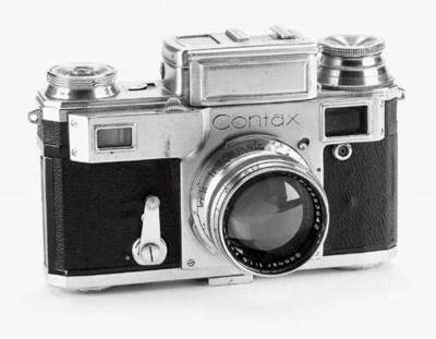 Contax III no. M.35887