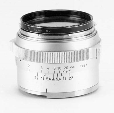 Distagon f/4 35mm. no. 3259844
