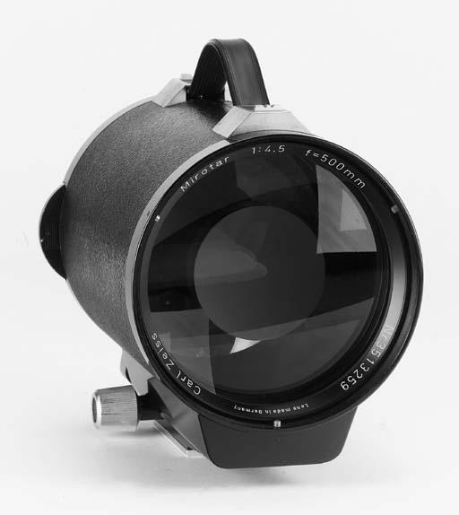 Mirotar f/4.5 500mm. no. 35132