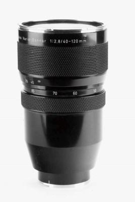 Vario-Sonnar f/2.8 40-120mm. n