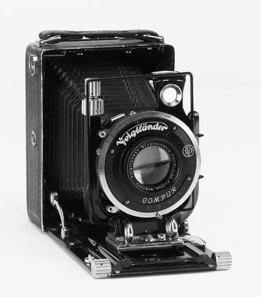Bergheil camera