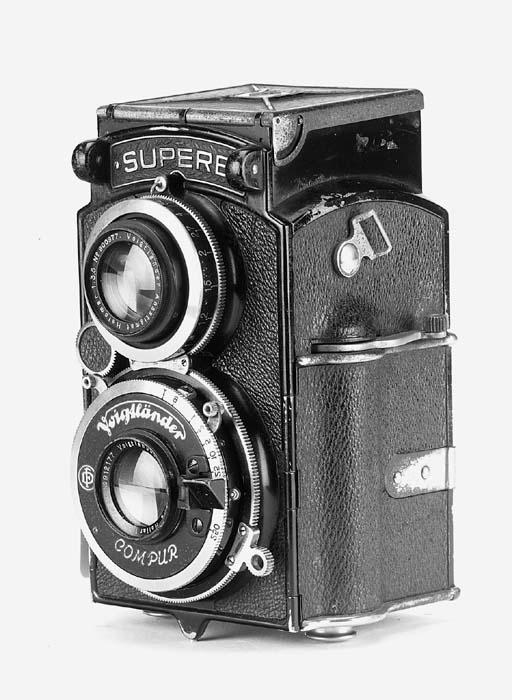 Superb TLR no. F339066