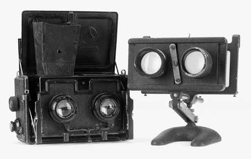 Ernoflex stereo no. 1193607