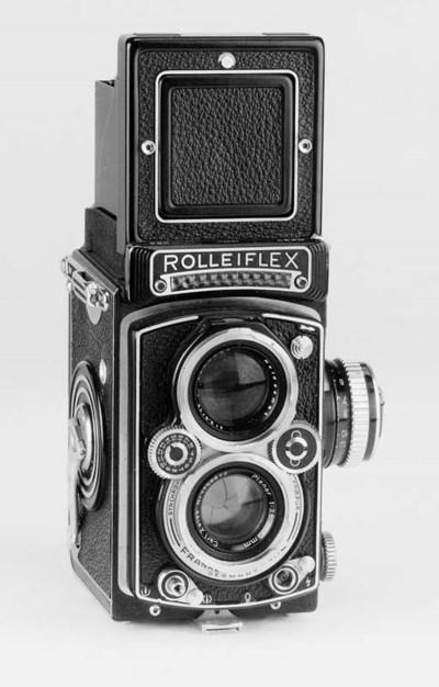Rolleiflex no. 1749802