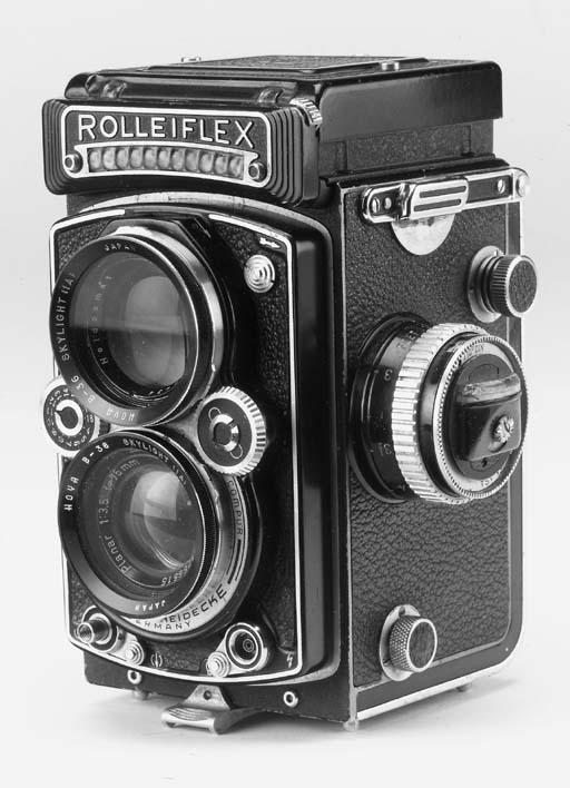 Rolleiflex no. 1758174