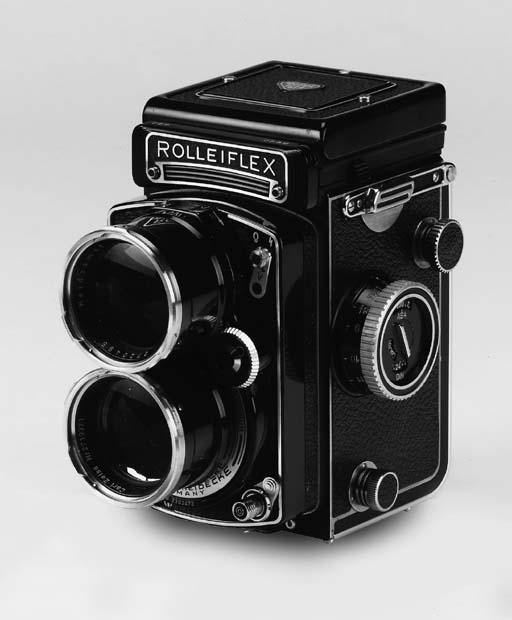 Tele-Rolleiflex no. S2303472