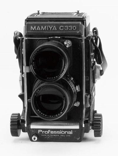 Mamiya C330 no. D90267