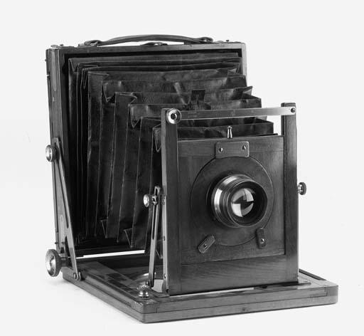 Field camera no. 394