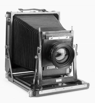 Gandolfi field camera