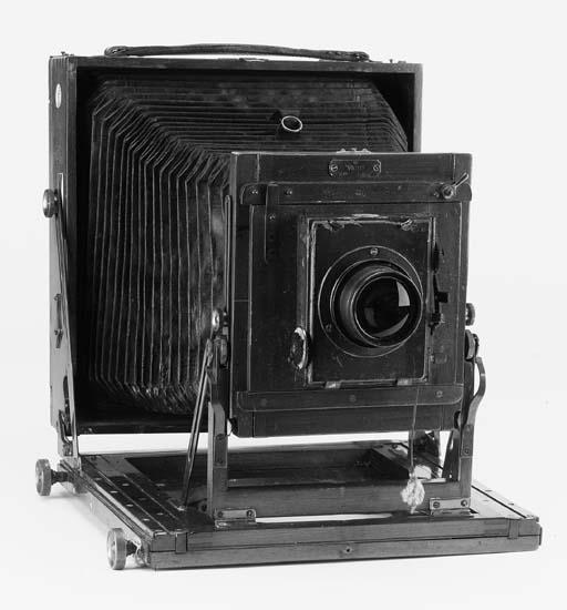 Victo field camera