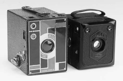 Balilla camera