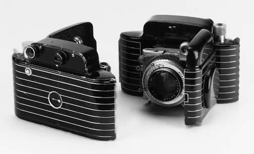Bantam Special cameras
