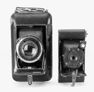 Boy Scout Kodak