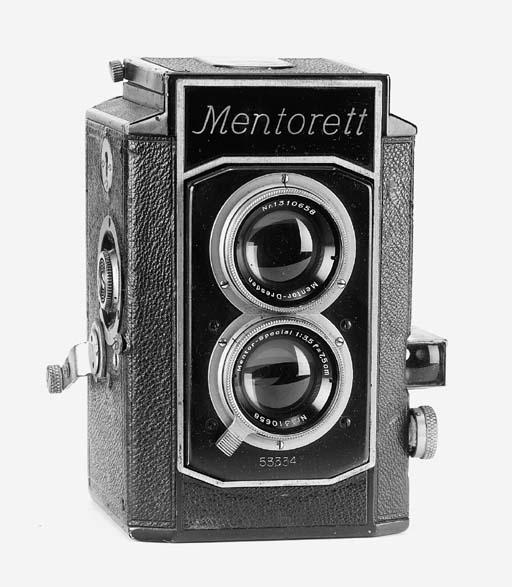 Mentorett TLR no. 53334