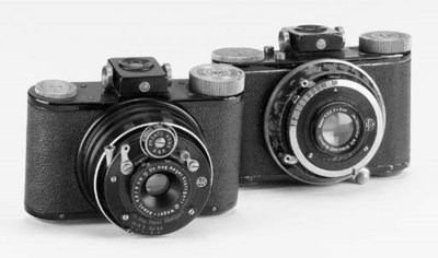 Nagel cameras