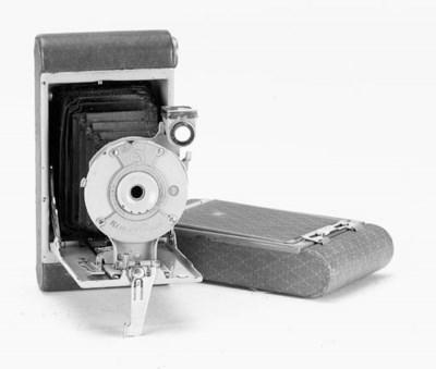 Petite cameras