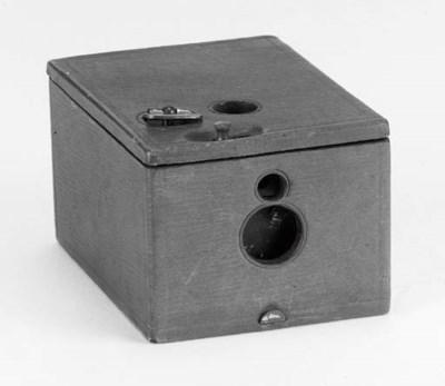 Pocket Kodak camera