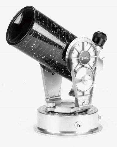 Questar astronomical telescope