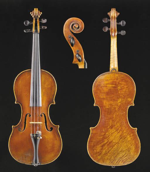 A fine 18th Century Italian vi