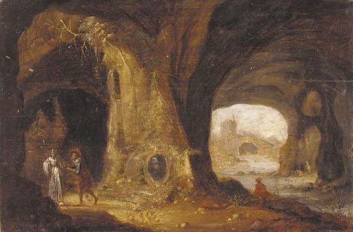 Circle of Rambout van Troyen