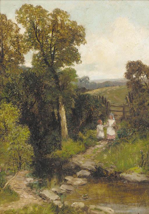 Robert John Hammond (fl.1882-1