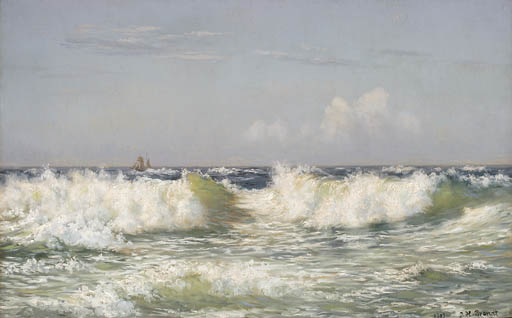 Johannes Herman Brandt (b.1850