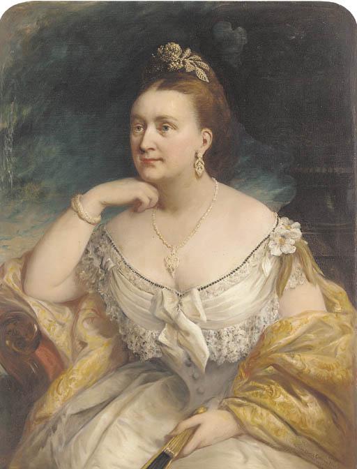 James Edgell Collins (b.1820)