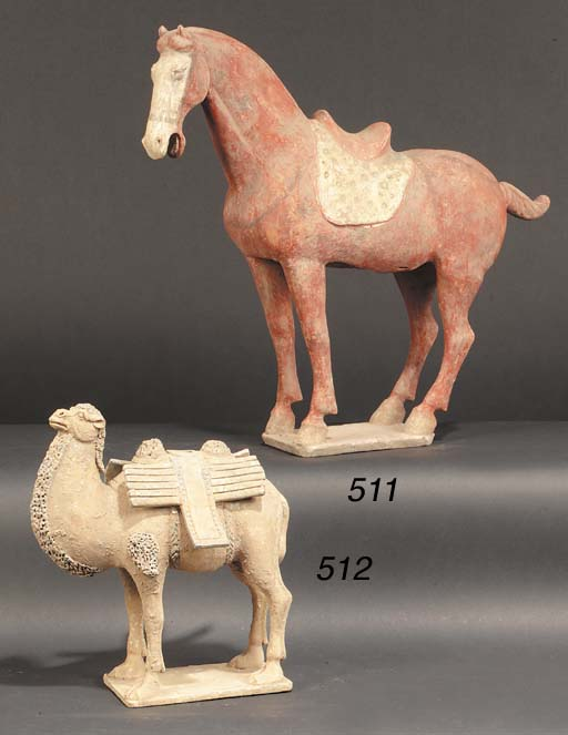 A Chinese grey pottery model o