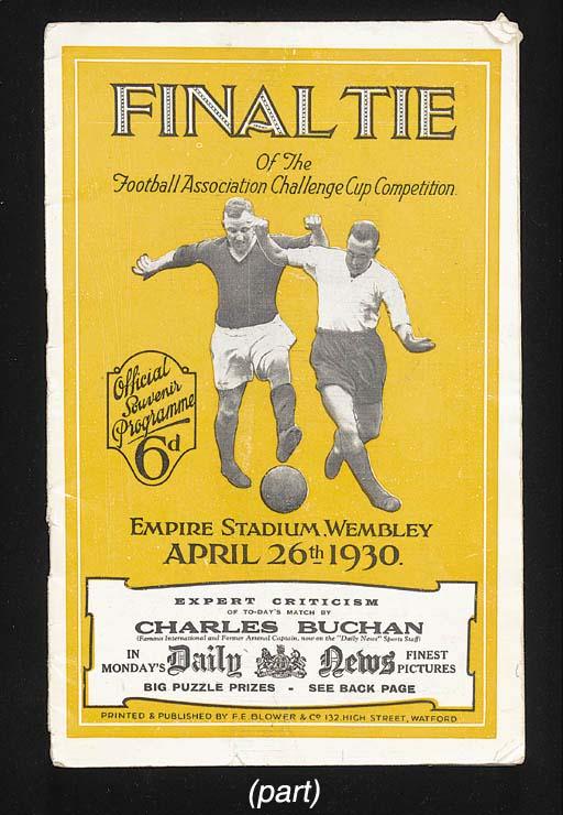 Arsenal v. Huddersfield Town,