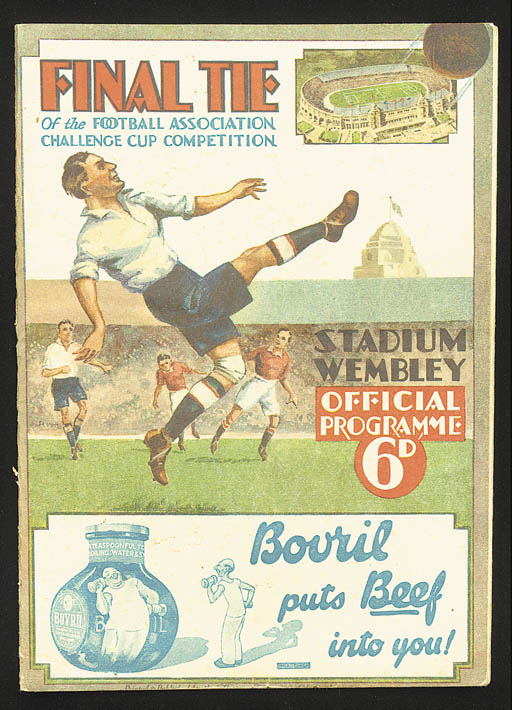 Arsenal v. Newcastle United, F
