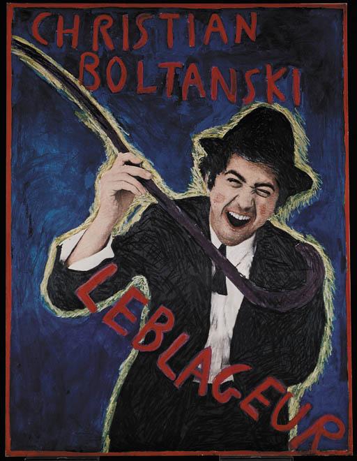 Christian Boltanski (b.1944)